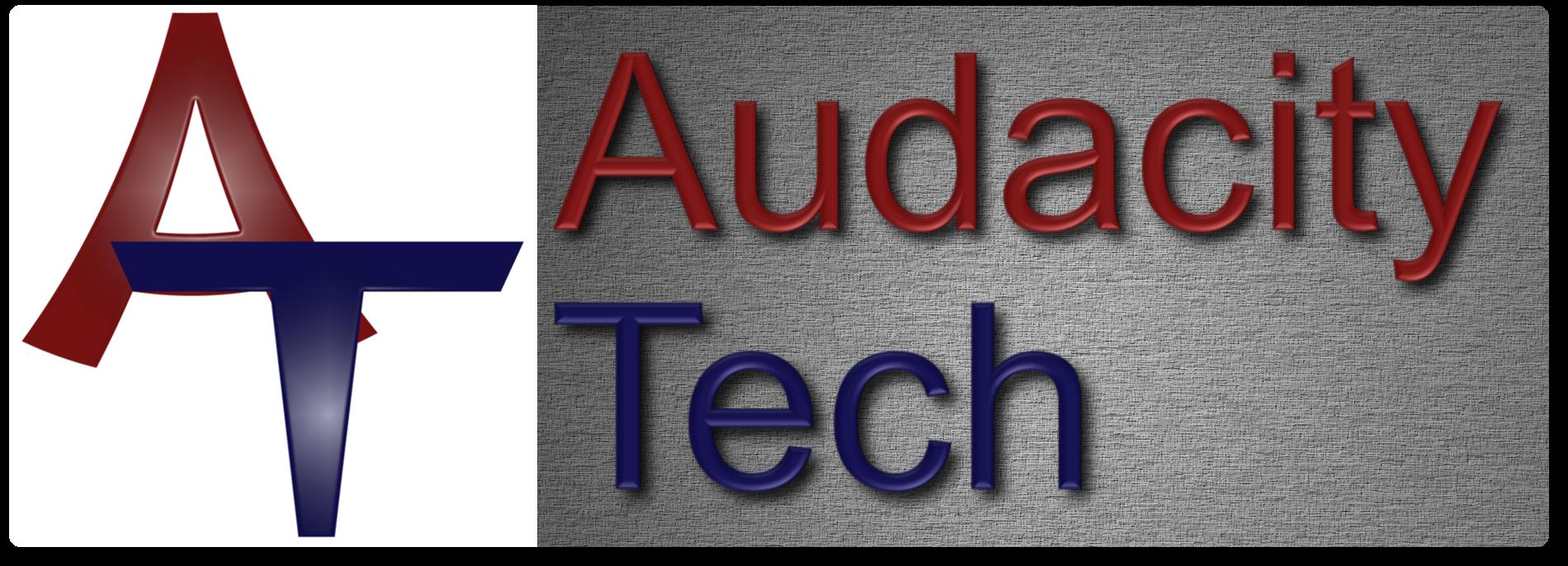 Audacity Tech